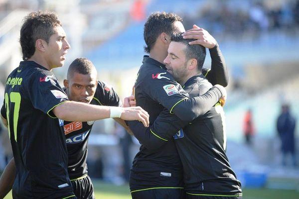 Πεσκάρα - Ουντινέζε 0-1: Τη βύθισε (video)