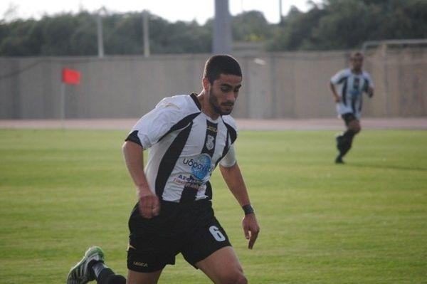 ΟΦ Ιεράπετρας- ΑΕ Κατσαμπά 2-3
