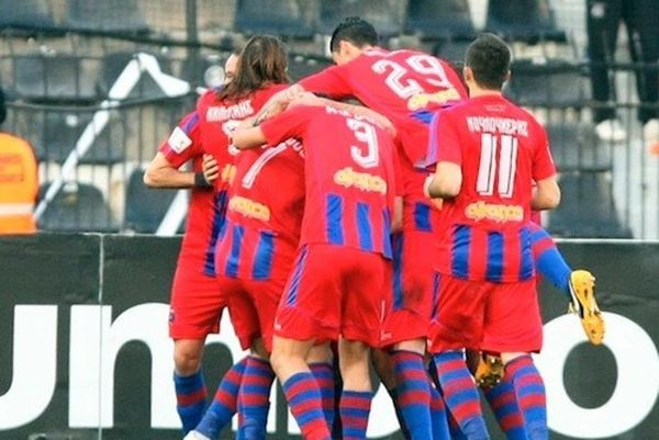 Ανδράλας: «Έφτασε η ώρα ο ΠΑΟΚ να πάρει πρωτάθλημα»