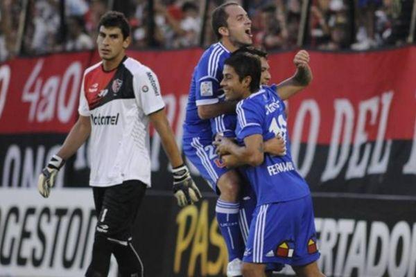 Κόπα Λιμπερταδόρες: Δεν ήταν αρκετός ο Σκόκο (videos)