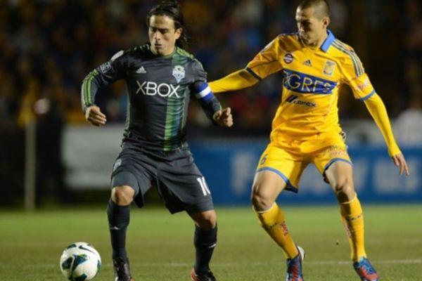 CONCACAF Champions League: Προβάδισμα για Τίγκρες (videos)