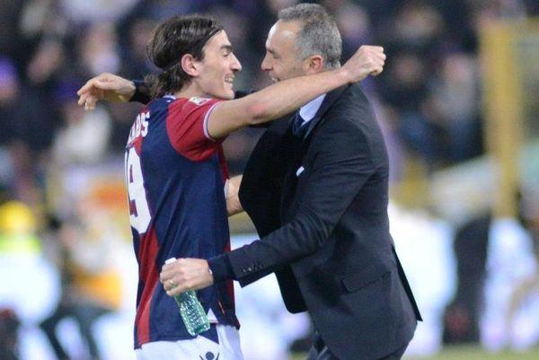 Πιόλι στο Onsports: «Παίκτες με ταμπεραμέντο, Κονέ και Χριστοδουλόπουλος» (photos+videos)