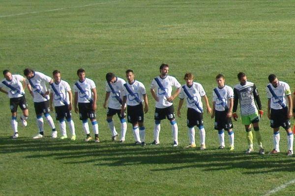 Μανδραϊκός-Λουκίσια 5-0