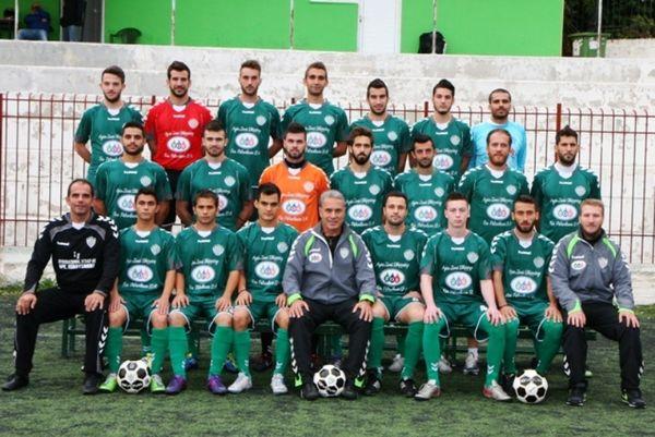 Περαμαϊκός-Νικολακάκης 2-0