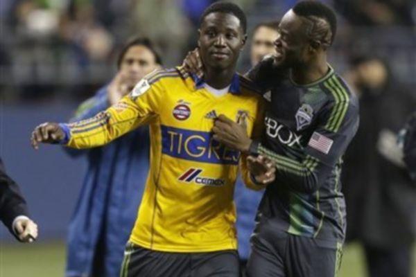 CONCACAF Champions League: Πρόκριση για Μοντερέι και Σάουντερς (videos)