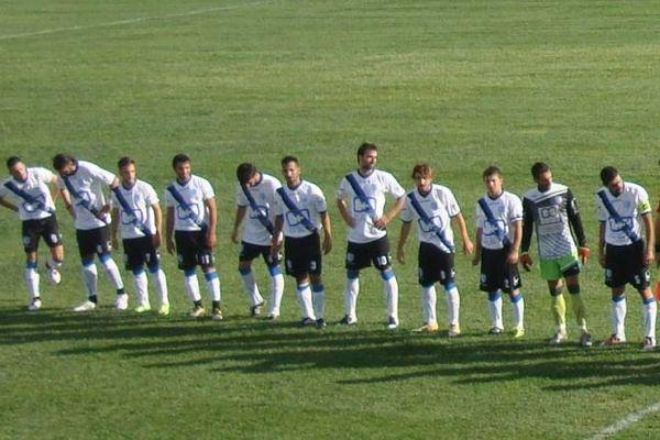 Παρνασσός-Μανδραϊκός 0-3