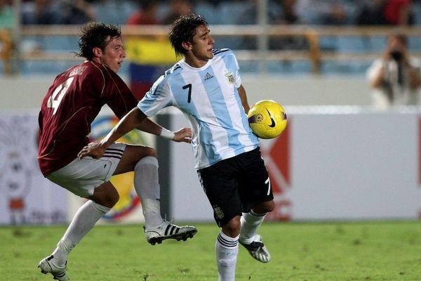 Βελάσκες: «Αργεντινή δεν είναι μόνο ο Μέσι»