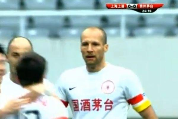 Κίνα: Στα γκολ της εβδομάδας ο Μουσλίμοβιτς! (video)