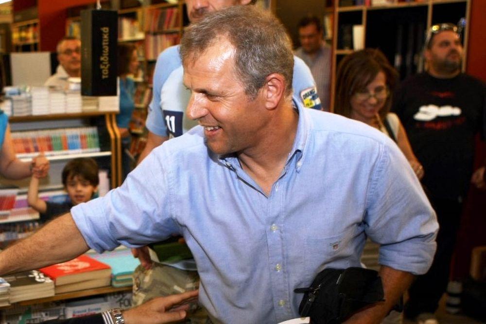 Αποστολάκης: «Πολύ δύσκολη έδρα η Βοσνία, αλλά η Εθνική μπορεί»