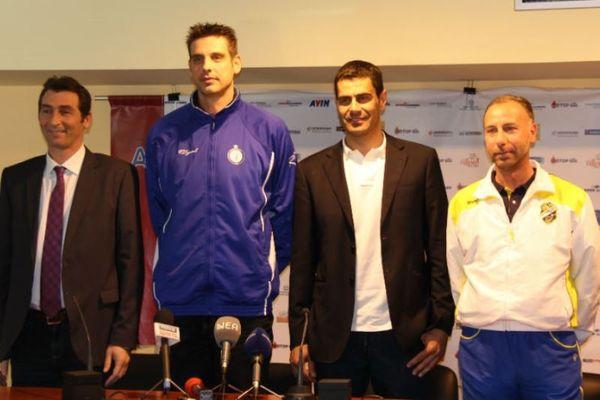 Final 4 Κυπέλλου Βόλεϊ Ανδρών: «Φαβορί ο Ολυμπιακός!»
