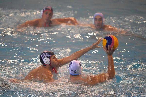 Α1 Πόλο Ανδρών: Στις 13:00 ο Ολυμπιακός, το Σάββατο (23/3) το Αργοστόλι – Χανιά