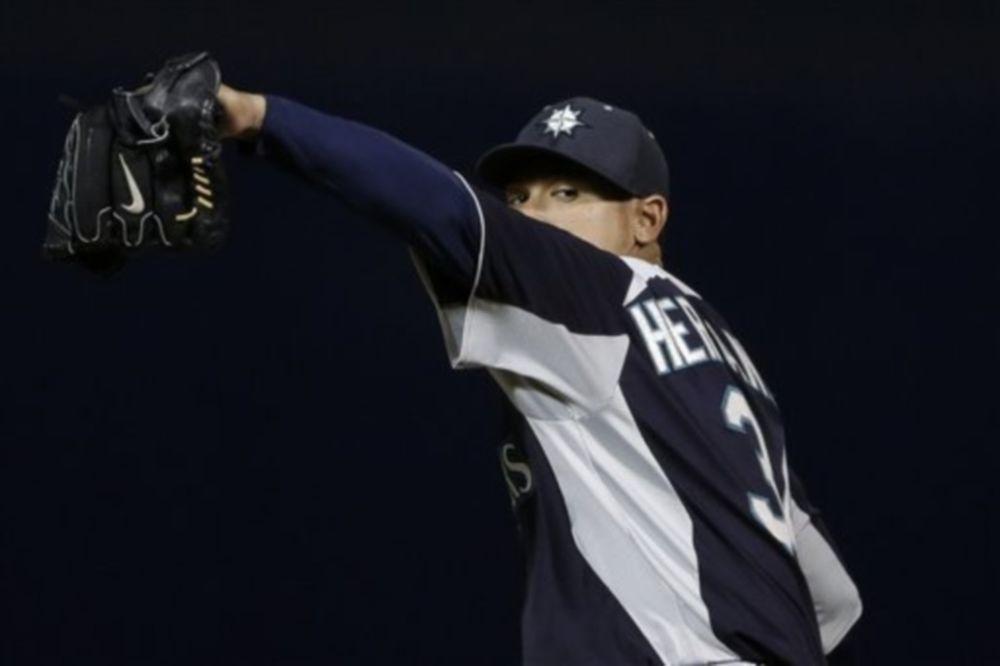 MLB: Εννέα strikeouts για «King Felix»