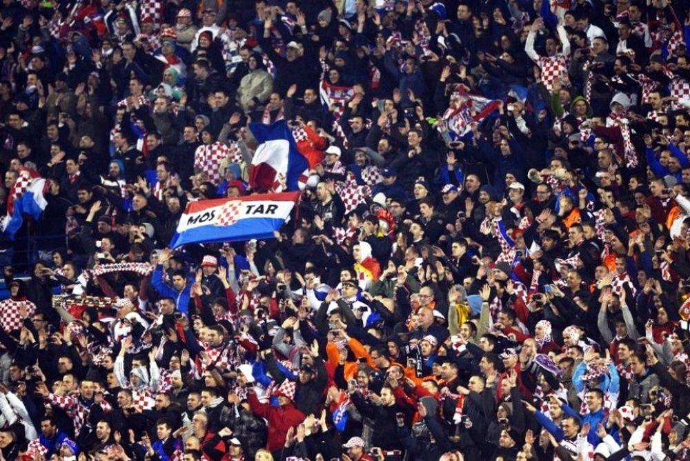 Συλλήψεις στην Κροατία