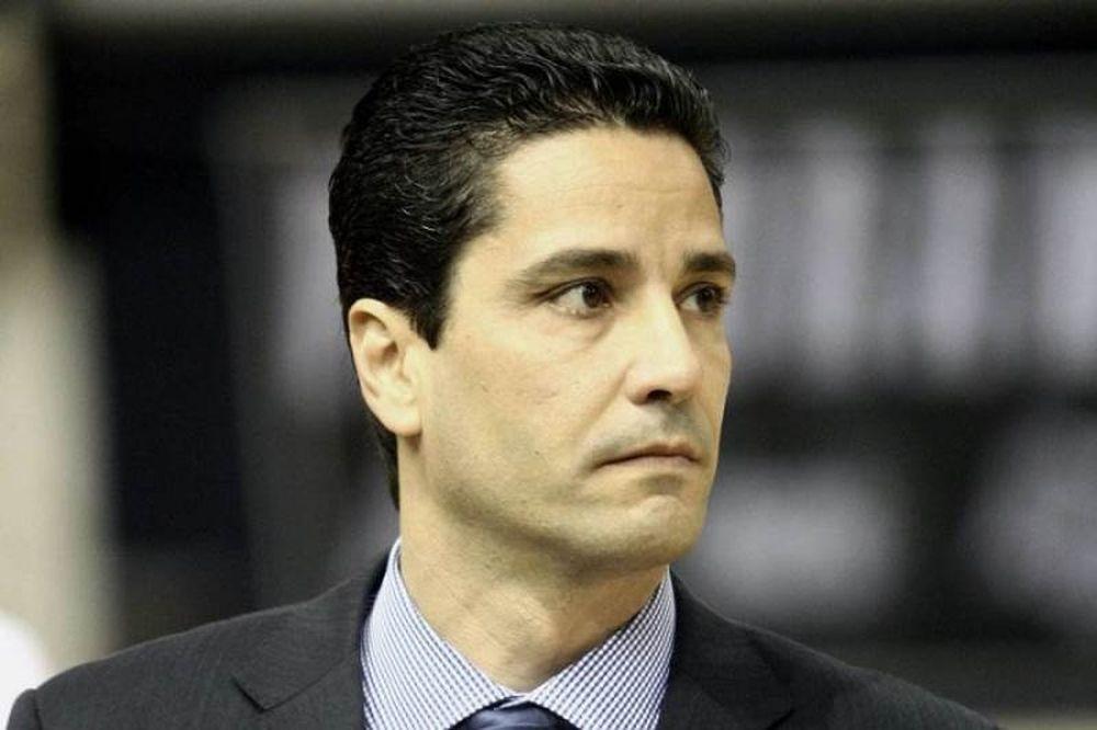 Σφαιρόπουλος: «Δίκαια ο Πανελευσινιακός»