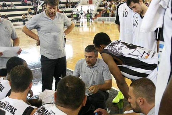 Βετούλας: «Ξανά κίνητρο οι παίκτες»