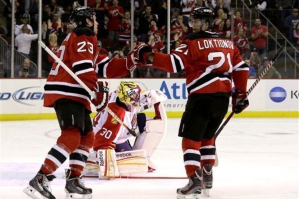 NHL: Πύρρειος νίκη για Ντέβιλς (videos)