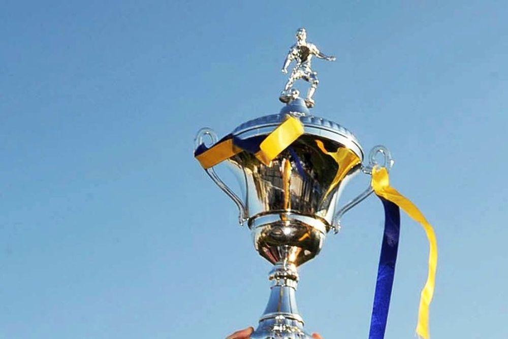 Κύπελλο Λακωνίας: Το σήκωσε η ΑΕ Πελλάνας Καστορείου