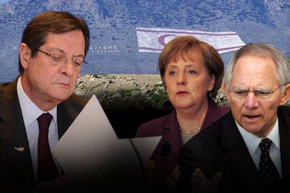 Αντιμέτωπη με νέο «Αττίλα» η Κύπρος