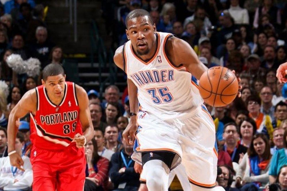 NBA: Χορταστικό το Top 10 (video)