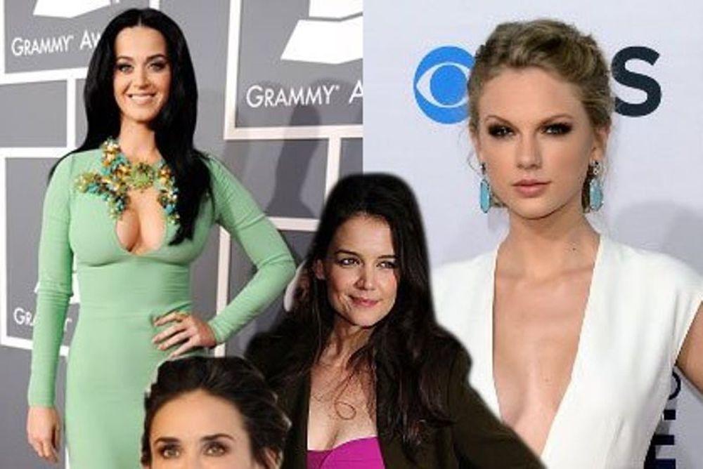 Bρε πως έχεις ομορφύνει: Celebrities που άλλαξαν προς το καλύτερο, μετά το χωρισμό