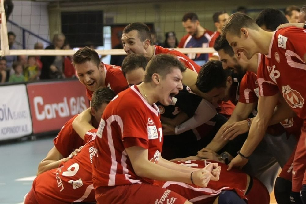 Ντίμα Φιλίποφ: «Κύπελλο κόντρα στα προβλήμα»