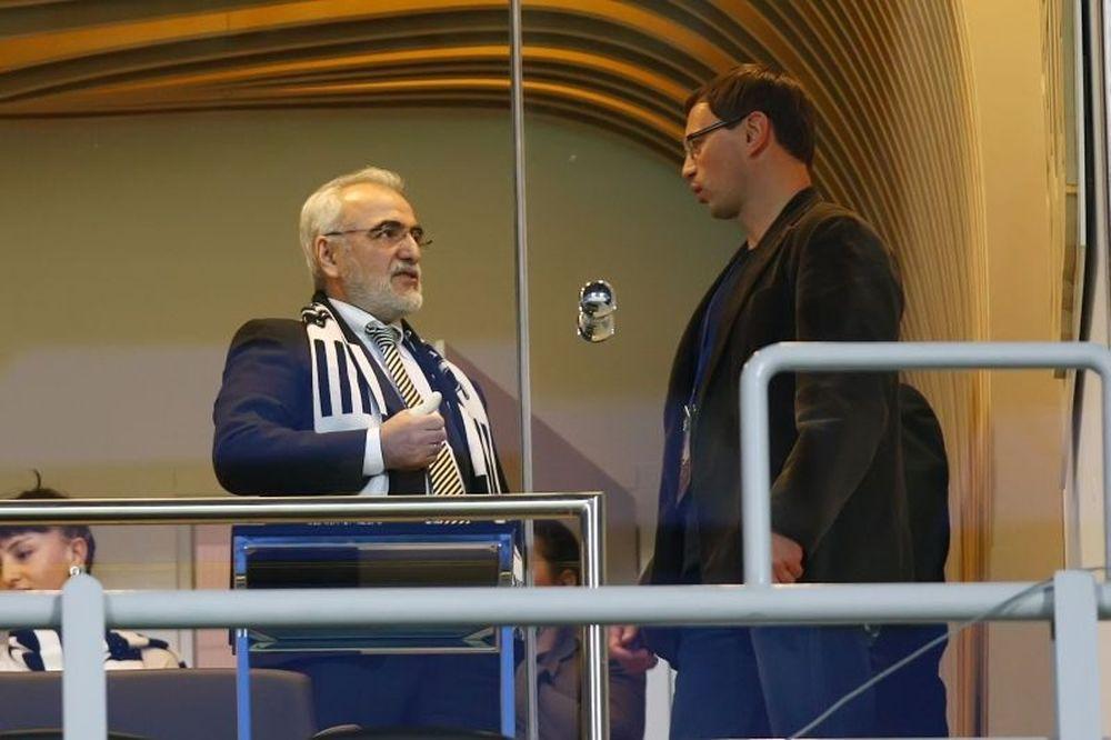 ΠΑΟΚ: Μένει και αναλαμβάνει δράση ο Τσιστιακόφ