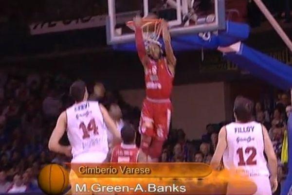 Μπανκς στην κορυφή! (video)