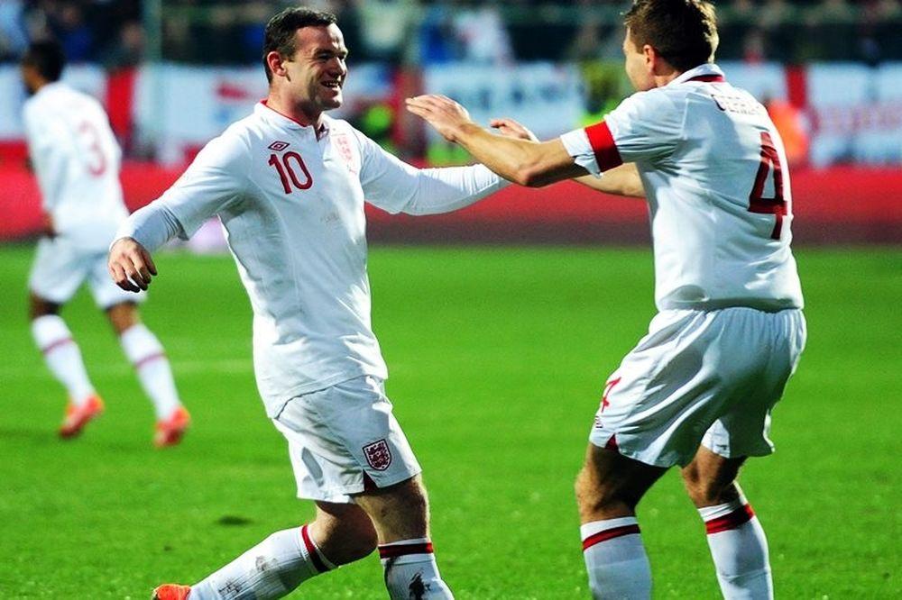 Προβάδισμα για Μαυροβούνιο, 1-1 με Αγγλία (video)