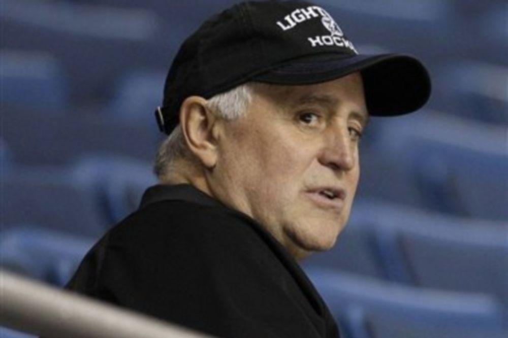 NHL: «Έφυγε» ο Wayne Fleming