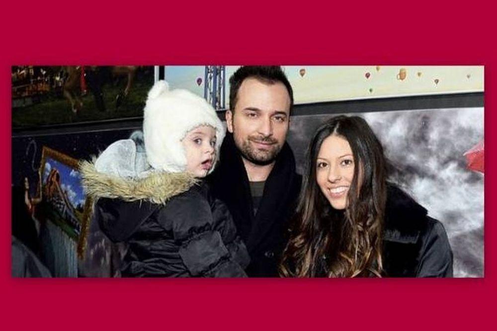 Λιανός-Ανδροτσάκη: Περιμένουν το δεύτερο παιδί τους!