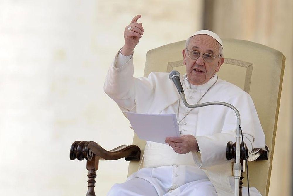 Φιλικό προς τιμήν του Πάπα θέλει ο Πραντέλι