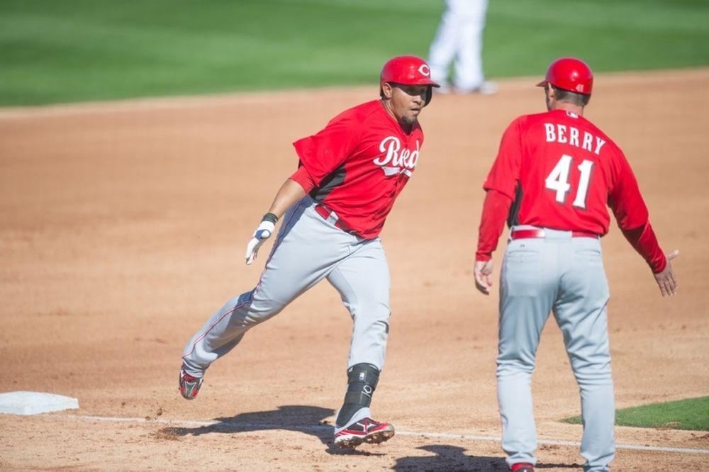 MLB: Στους Μάρλινς ο Olivo