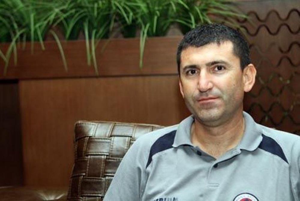 Ερντογκάν: «Θέλουμε να κερδίσουμε τον Ολυμπιακό»