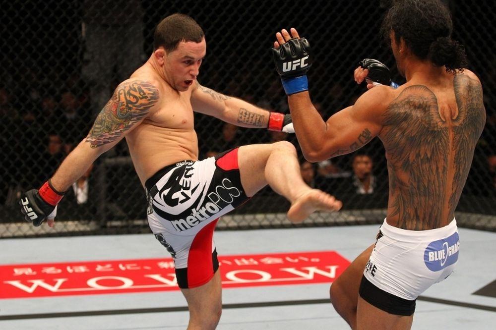 UFC 162: Τέσσερις ακόμα Featherweights