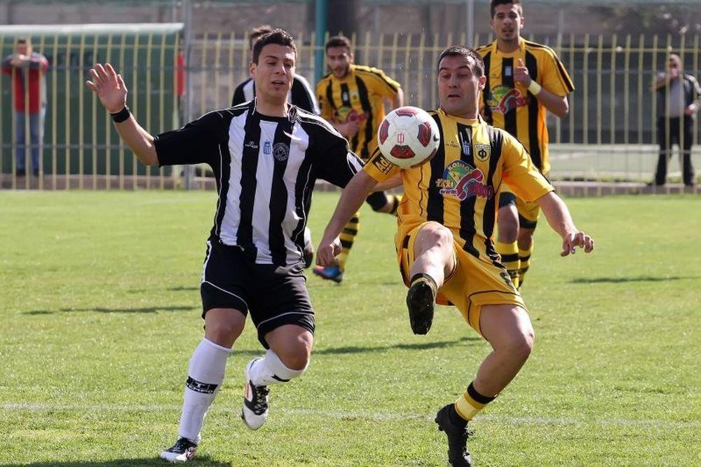 Football League 2: Δράση μόνο στο Νότο!