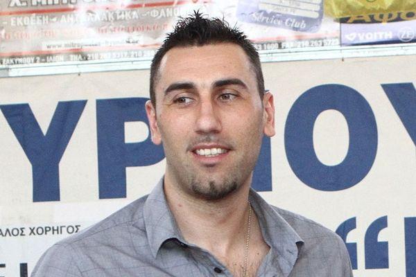 Ντικούδης: «Ο Παναθηναϊκός έχει πετύχει ήδη»