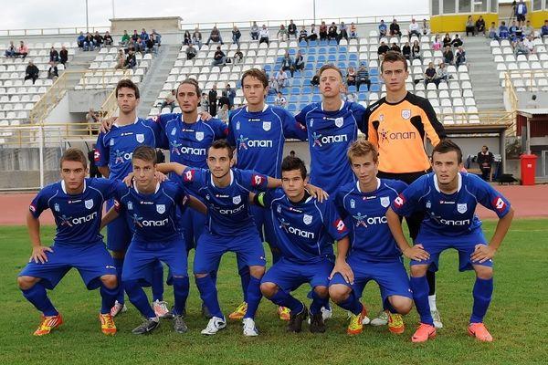 ΠΑΣ Γιάννινα – ΑΕΚ 3-0 (Κ-20)