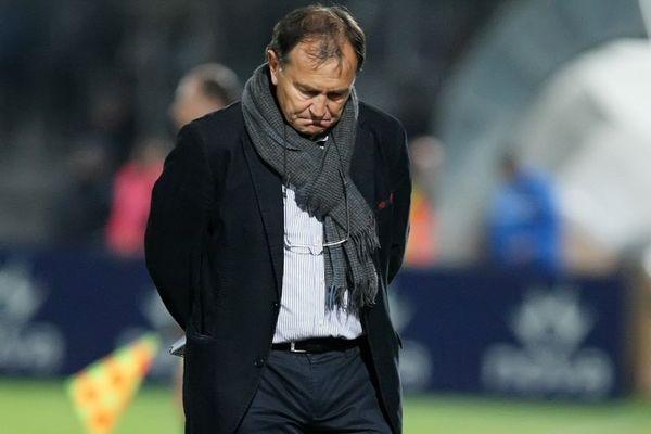 Λίνεν: «Παίζαμε με λιγότερους ποδοσφαιριστές»