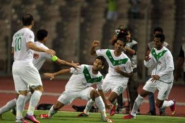 AFC Champions League: «4Χ4» και πρόκριση για Αλ-Αχλί (videos)