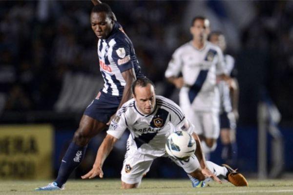 CONCACAF Champions League: Πέρασε και η Μοντερέι