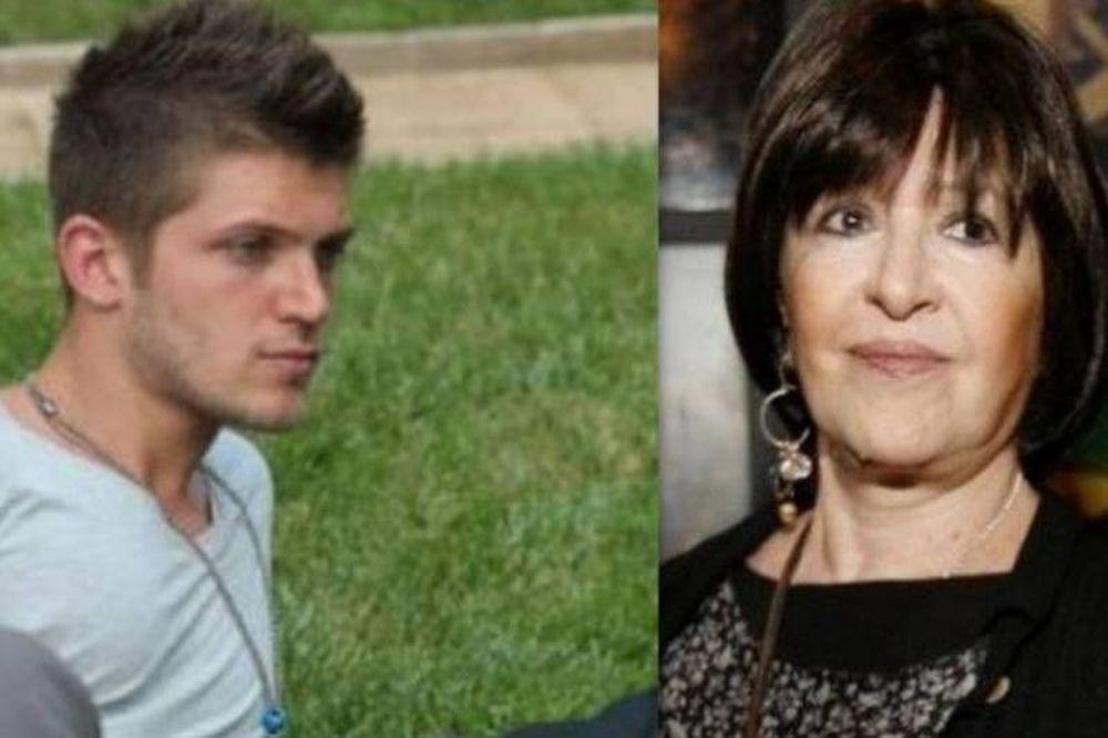 Μάρθα Καραγιάννη: «Πιστεύω ότι ο Τόμας θα τα καταφέρει»
