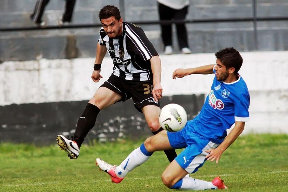 Εύκολα η Δόξα, 2-0 την Καβάλα