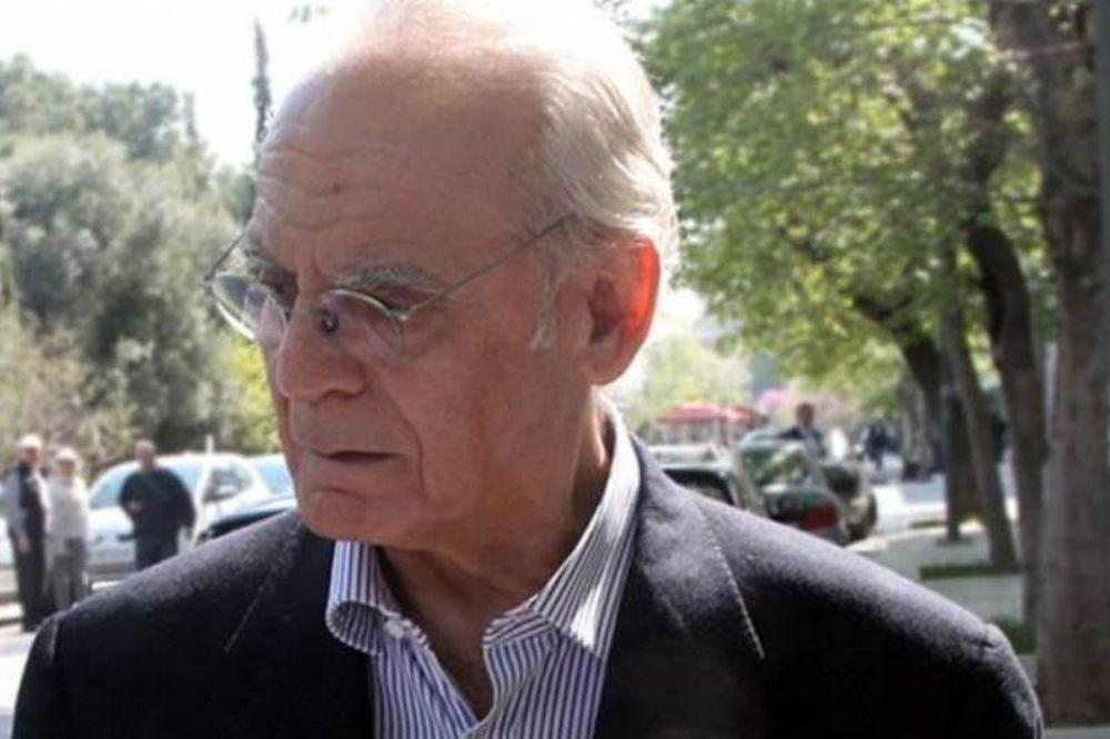 Απορρίφθηκε το αίτημα Τσοχατζόπουλου-Κανονικά αύριο η δίκη