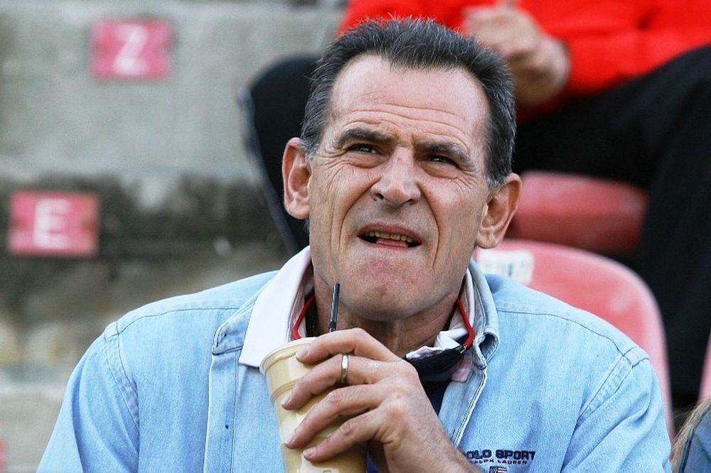 Πανόπουλος:«Δεν μένει στην Ξάνθη ο Ουζουνίδης»