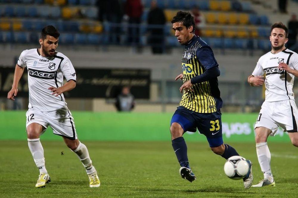 Αστέρας Τρίπολης-ΟΦΗ 2-1: Τα Highlights της Nova
