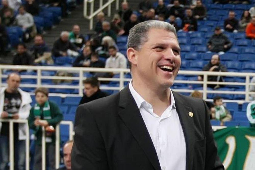 Μανωλόπουλος: «Να είμαστε 100% συγκεντρωμένοι»