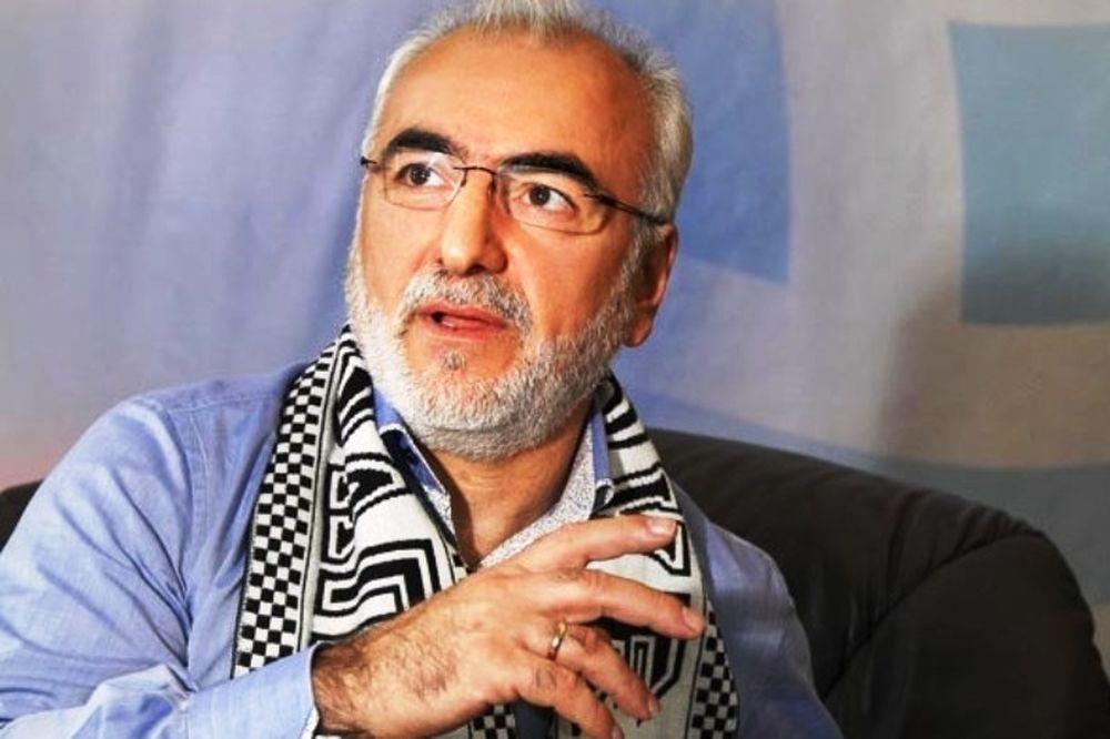 Σαββίδης: «Να γίνει ντόπινγκ κοντρόλ στην Τρίπολη»