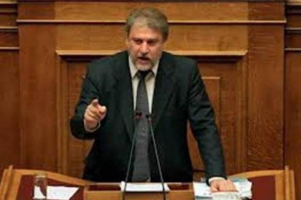 Μαριάς: Ο Στουρνάρας απαξιώνει πάλι τη Βουλή