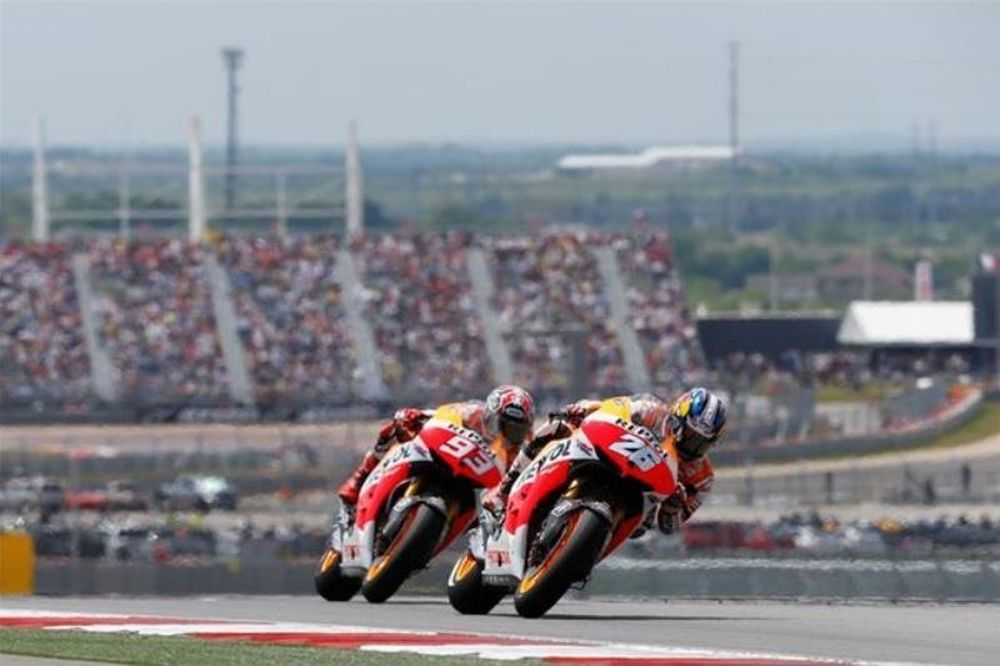 Moto GP: Ευχαριστημένος με την δεύτερη θέση ο Πεδρόσα