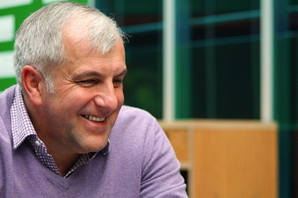 Ομπράντοβιτς: «Θα μπορούσα να πάω στο ΝΒΑ»